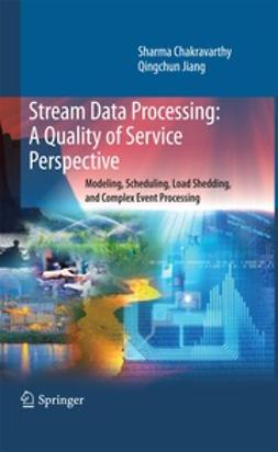 Jiang, Qingchun - Stream Data Processing: A Quality of Service Perspective, ebook