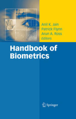 Jain, Anil K. - Handbook of Biometrics, ebook
