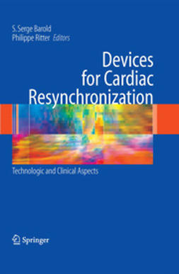 Barold, S. Serge - Devices for Cardiac Resynchronization, e-bok
