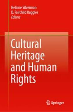 Ruggles, D. Fairchild - Cultural Heritage and Human Rights, ebook