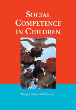 Semrud-Clikeman, Margaret - Social Competence in Children, ebook