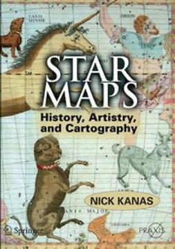 Kanas, Nick - Star Maps, ebook