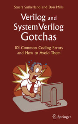 Sutherland, Stuart - Verilog and SystemVerilog Gotchas, ebook