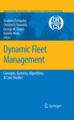 Giaglis, George M. - Dynamic Fleet Management, ebook