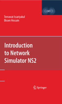 - Introduction to Network Simulator NS2, ebook