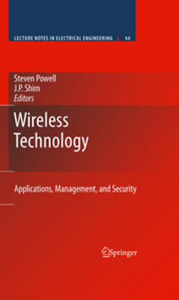 Powell, Steven - Wireless Technology, ebook
