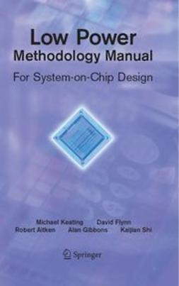 Aitken, Robert - Low Power Methodology Manual, e-kirja