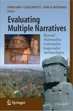 Fawcett, Clare - Evaluating Multiple Narratives, ebook