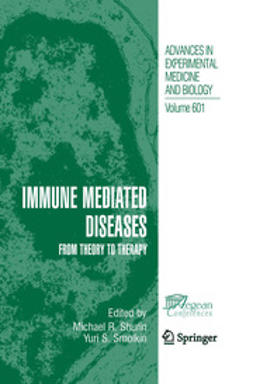 Shurin, Michael R. - Immune-Mediated Diseases, ebook
