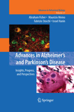 Fisher, Abraham - Advances in Alzheimer's and Parkinson's Disease, e-bok