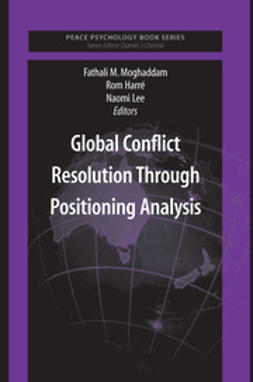 Harré, Rom - Global Conflict Resolution Through Positioning Analysis, ebook