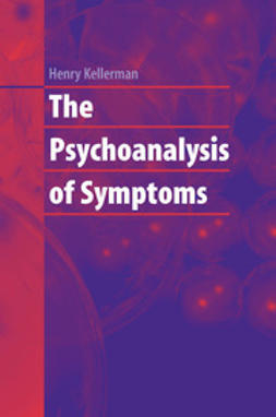 Kellerman, Henry - The Psychoanalysis of Symptoms, e-kirja
