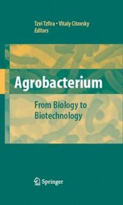Citovsky, Vitaly - Agrobacterium: From Biology to Biotechnology, ebook