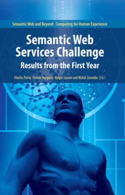 Lausen, Holger - Semantic Web Services Challenge, ebook