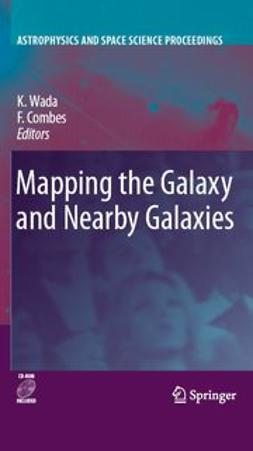 Combes, Françoise - Mapping the Galaxy and Nearby Galaxies, e-kirja
