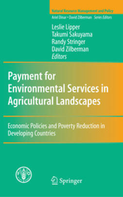 Lipper, Leslie - Payment for Environmental Services in Agricultural Landscapes, ebook