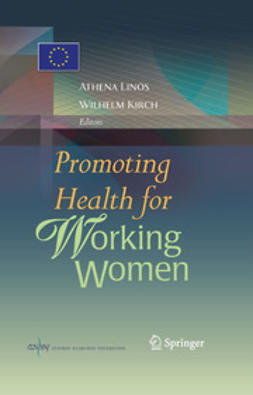 Kirch, Wilhelm - Promoting Health for Working Women, ebook