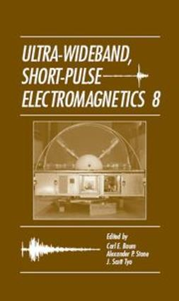 Baum, Carl E. - Ultra-Wideband Short-Pulse Electromagnetics 8, ebook