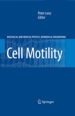 Lenz, Peter - Cell Motility, ebook