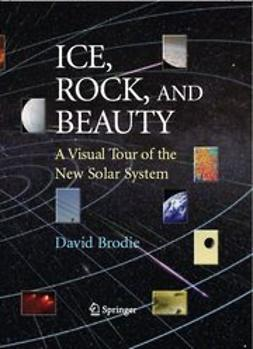 Brodie, David - Ice, Rock, and Beauty, ebook