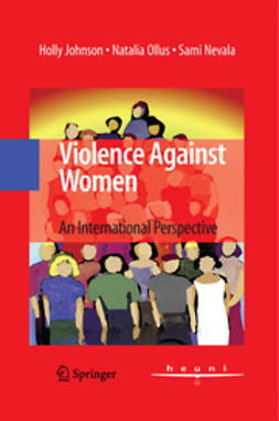 Johnson, Holly - Violence Against Women, ebook
