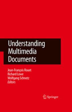 Lowe, Richard - Understanding Multimedia Documents, ebook