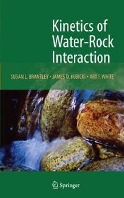 Brantley, Susan L. - Kinetics of Water-Rock Interaction, ebook