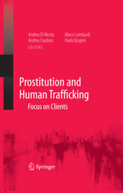 Cauduro, Andrea - Prostitution and Human Trafficking, ebook