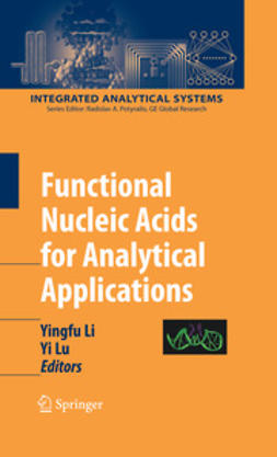 Yingfu, Li - Functional Nucleic Acids for Analytical Applications, ebook