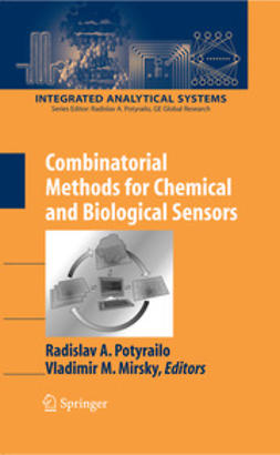 Mirsky, Vladimir M. - Combinatorial Methods for Chemical and Biological Sensors, ebook