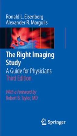 Eisenberg, Ronald L. - The Right Imaging Study, ebook