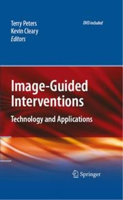 Peters, Terry - Image-Guided Interventions, ebook