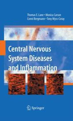 Bergmann, Conni - Central Nervous System Diseases and Inflammation, ebook