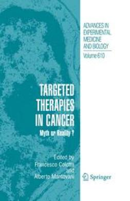 Colotta, Francesco - Targeted Therapies in Cancer, ebook