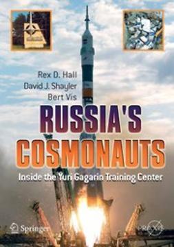 Hall, Rex D. - Russia's Cosmonauts, ebook