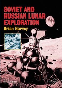 Harvey, Brian - Soviet and Russian Lunar Exploration, ebook