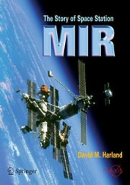 Harland, David M - The Story of Space Station Mir, ebook