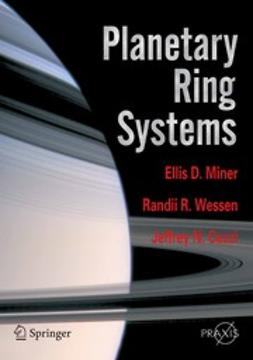 Cuzzi, Jeffrey N. - Planetary Ring Systems, ebook