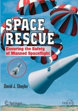 Shayler, David J. - Space Rescue, e-bok