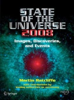 Ratcliffe, Martin - State of the Universe 2008, ebook