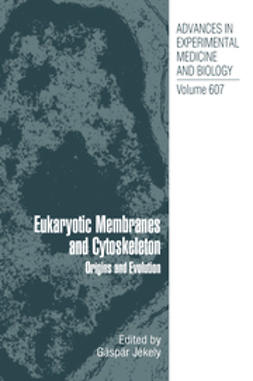 - Eukaryotic Membranes and Cytoskeleton, ebook