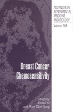 Yu, Dihua - Breast Cancer Chemosensitivity, ebook