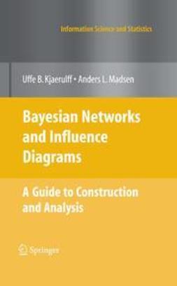 Kjærulff, Uffe B. - Bayesian Networks and Influence Diagrams, ebook