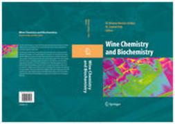 Moreno-Arribas, M. Victoria - Wine Chemistry and Biochemistry, ebook