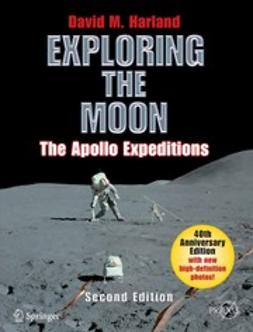 Harland, David M. - Exploring the Moon, e-kirja
