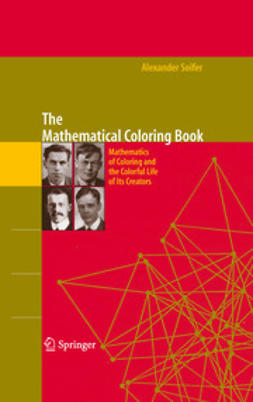 Soifer, Alexander - The Mathematical Coloring Book, ebook