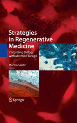 Santin, Matteo - Strategies in Regenerative Medicine, ebook