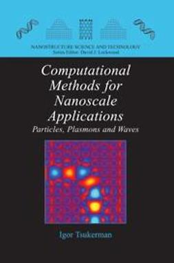 Tsukerman, Igor - Computational Methods for Nanoscale Applications, ebook