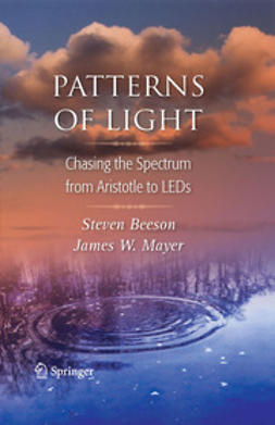 Beeson, Steven - Patterns of Light, ebook