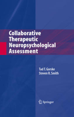 - Collaborative Therapeutic Neuropsychological Assessment, ebook